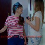 Dolunay Nazlı Kıyafetleri, Nazlı 3. Bölüm Nazlı mavi saç bandı markası Aysim Akter. Nazlı kırmızı beyaz çizgili tişörtü Defacto markadır.