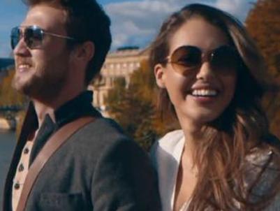Sena güneş gözlüğü Turkuaz Optik'ten Sena Güneş Gözlük markası Tom Ford.